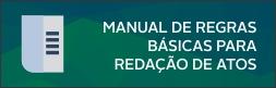 manual de regras básicas para redação de atos.